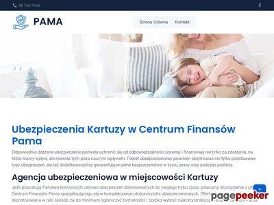 Kredyty dla Firm - Pama