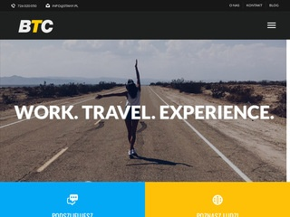Stany.pl - work and travel