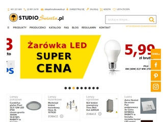 Lampa Lucide