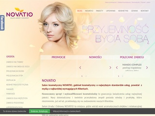 Salon urody Novatio