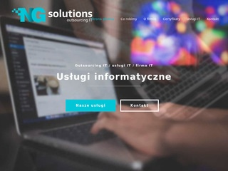 Ngsolutions.com.pl