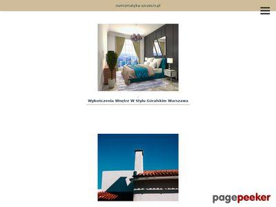 Numizmatyka Szczecin - antykwarycznie w Szczecinie