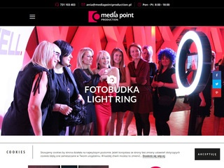 Fotolustro - Lightring.pl