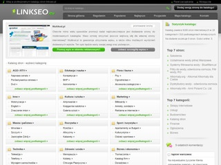 Katalog Stron | Linkseo.eu