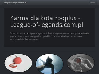 Http://league-of-legends.com.pl/