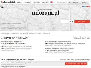 Forum internetowe