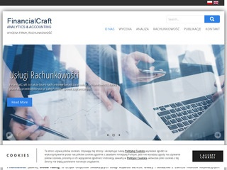 FinancialCraft