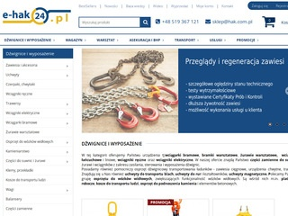Producent: e-hak24.pl