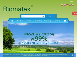 Www.biomatex.pl