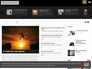 Blog Blackwall
