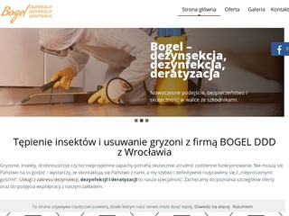 BOGEL Monitoring ADD Wrocław