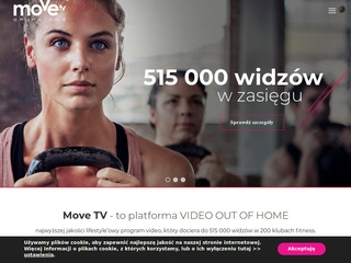 Benefit-multimedia.pl - Digital signage