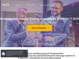 CLOUD2B.PL - Data Center