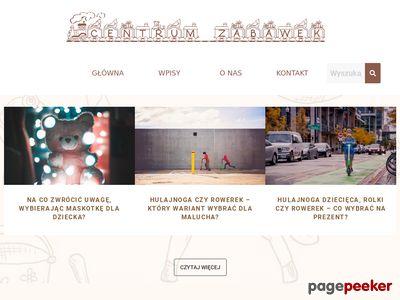Centrum-Zabawek.com.pl Zabawki Warszawa