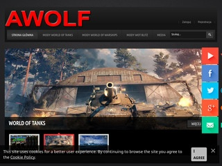 Polski Klan Pancerny AWOLE World of Tanks