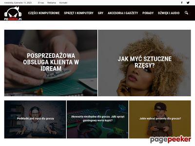 PC Gamer.pl :: pobierz darmowe gry komputerowe