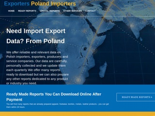 Directory of polish importers
