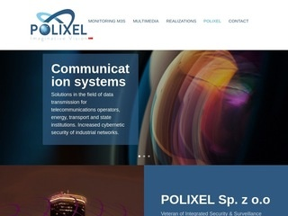 Monitoring | Polixel