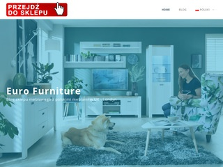 Home - DEKO FURNITURE / POLSKIE MEBLE