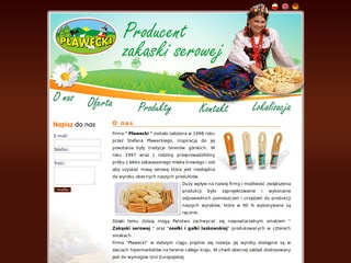 producent oscypków