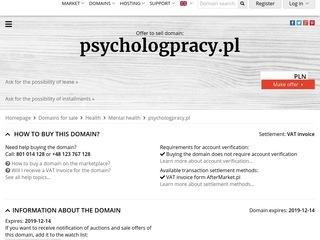 Psycholog pracy - Coaching