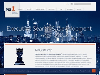 PSI Polska - Executive Search - Direct Search