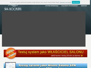 Spa-Booking