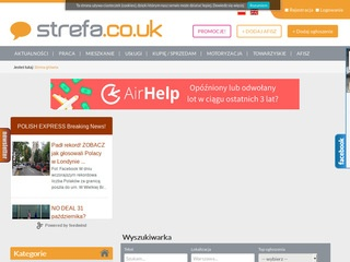 Http://www.strefa.co.uk/