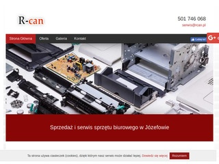 Www.rcan.pl