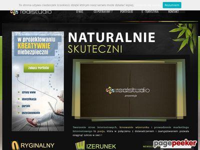 Tanie tworzenie stron internetowych Poznań