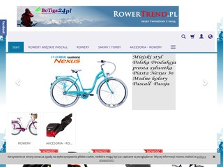 RowerTrend.pl