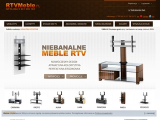 Meble RTV Audio-Video