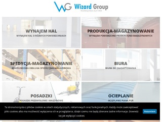 Wizard Group