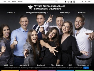 Marketing studia - www.wszib.edu.pl