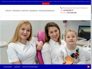 Implanty Bielsko Vip Dental