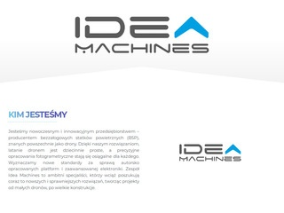 Www.ideamachines.pl