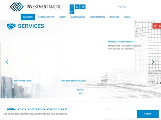 Www.investment-magnet.com