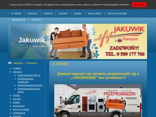 Jakuwik Transport
