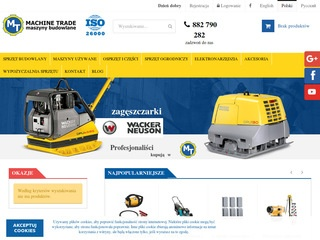 Www.machinetrade.pl