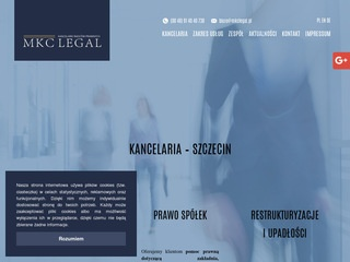 Www.mkclegal.pl