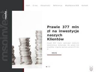 Mspinvest.pl