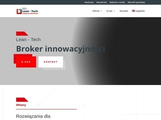 Www.lean-tech.pl