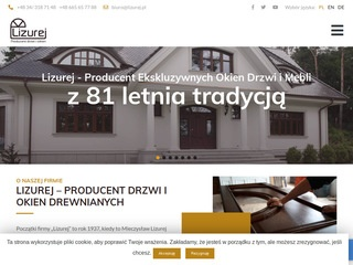 Producent drzwi