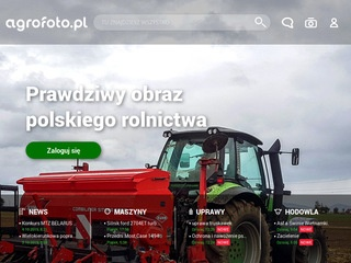 Agrofoto.pl - rolnictwo