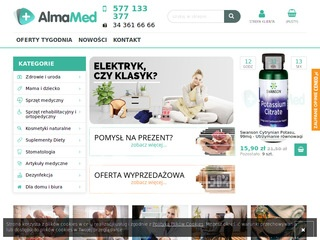 Www.almamed.pl