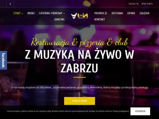 Pizzeria Twist Zabrze