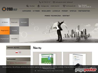 Pozycjonowanie i Projektowanie stron interntowych - Sulęcin