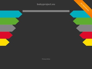 BabyProejct.eu – Baby of Love