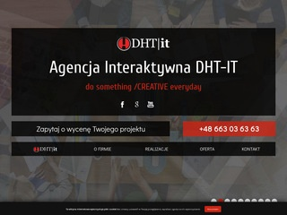 Agencja Interaktywna DHT-IT