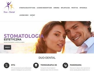 DUO-DENTAL stomatolog jabłonna